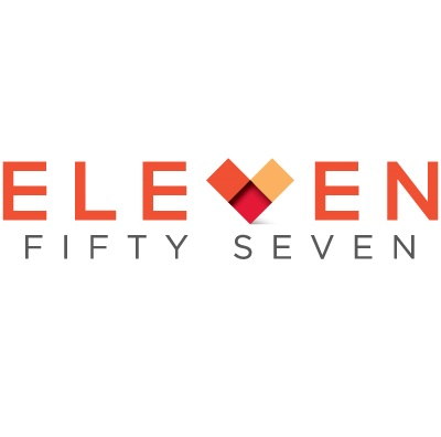 Eleven Fifty Seven logo